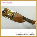Fita cabo Flex Original para Nokia 8800 Sirocco tela LCD + cabo Flex + câmera com Flex substituição, Frete grátis