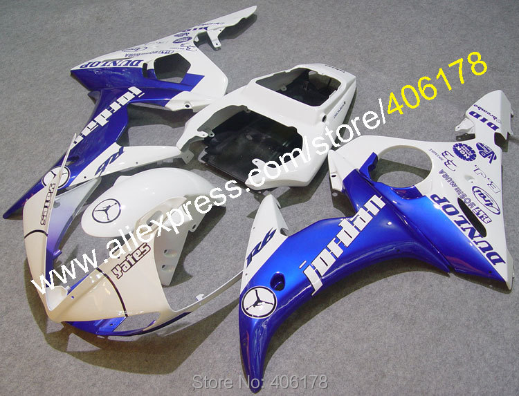 Hot Sales,05 YZF 600 Fairing for Yamaha YZF R6 2005 R6 05 YZF R6 YZF-R6 popular sportbike Motorcycle Fairing (Injection molding) hot sales for yamaha yzf r1 2007 2008 accessories yzf r1 07 08 yzf1000 black aftermarket sportbike fairing injection molding