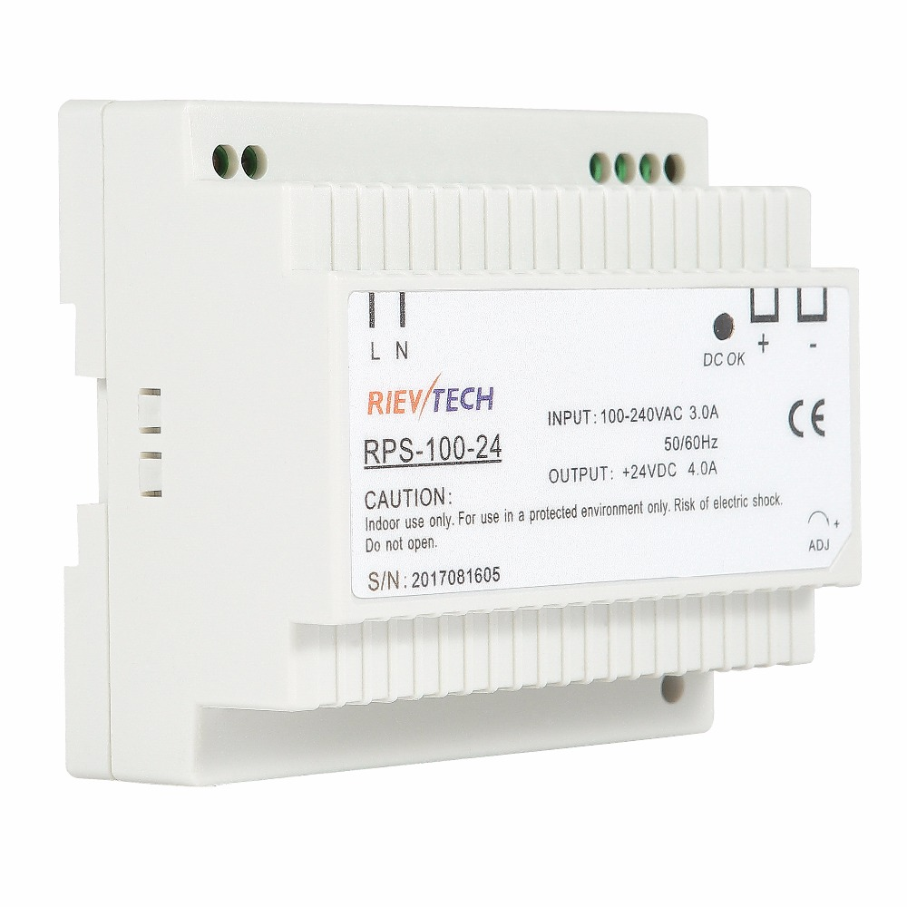 Switching power supply RPS 100 24