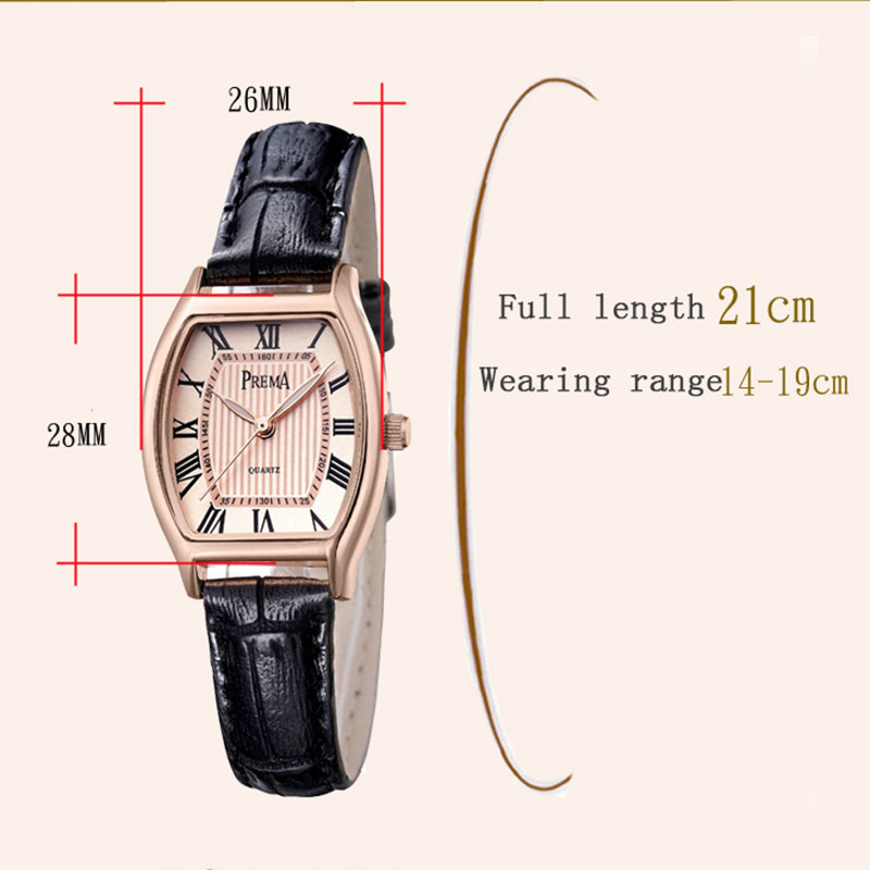 watches discount leather women