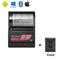 2 zoll Bluetooth Thermische Drucker MTP-II Tasche drucker für Android Windows