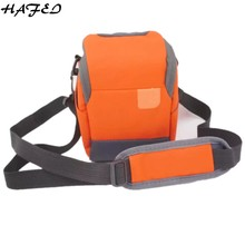 HAFEI Waterproof Camera Video Bag Case with Strap for Canon Nikon