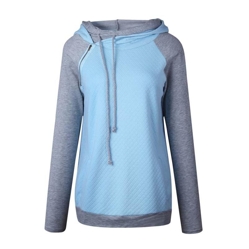 Women's Autumn Hoodie Sweatshirt 39