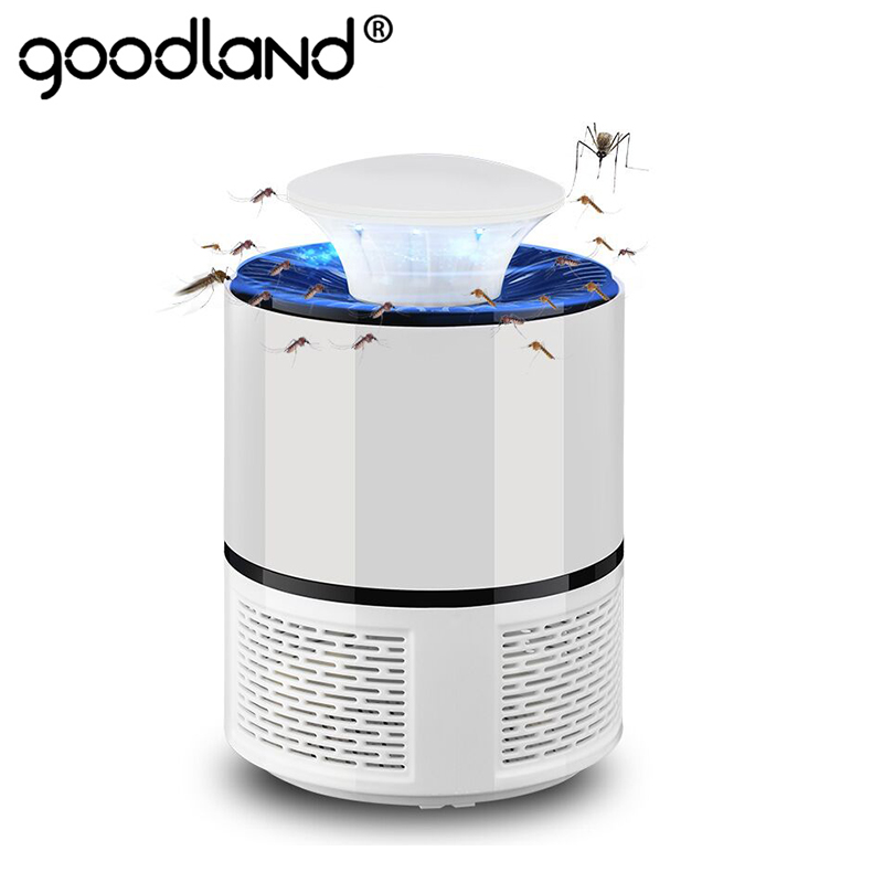 Security & Protection Access Control Kits Learned Electric Mosquito Killer Lamp Led Bug Zapper Anti Mosquito Killer Lamp Insect Trap Lamp Killer Home Living Room Pest Control