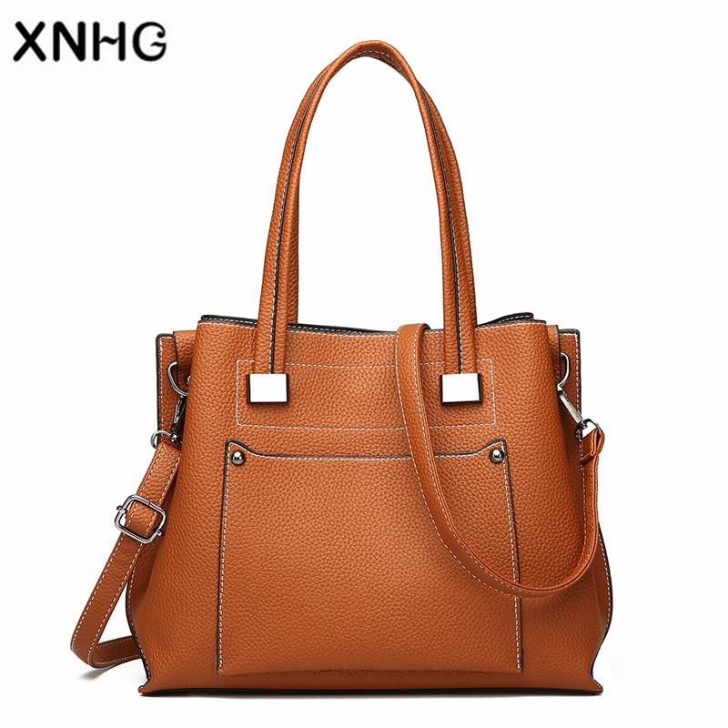 Fashion Wome Casual Tote Handbags Messenger Crossbody bags ladies Handbags Femal Famous Brands Designer Handbags High Quality