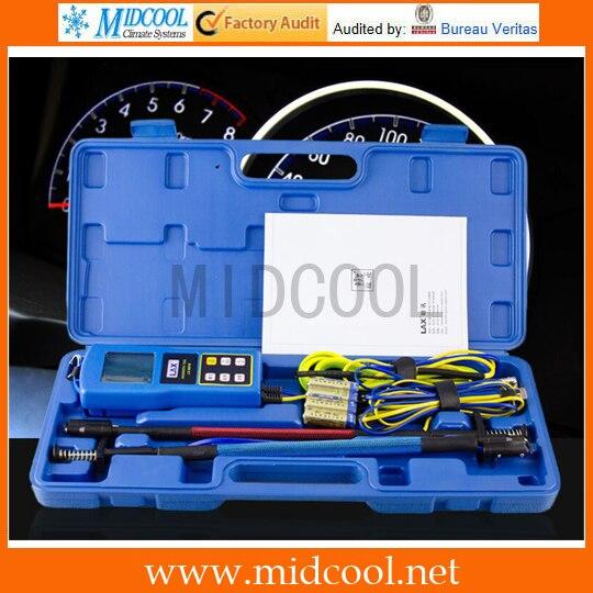 LX-36518 d'instruments de détection de défaut de diagnostic de panne A/C des véhicules à moteur