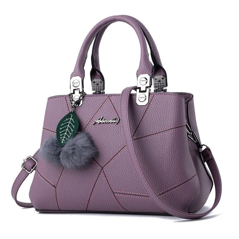 2017 Women Bag Original Female Briefcase Handbag Shoulder Bag PU leather Messenger Bags Casual Crossbody Bag Purse Satchel Tote