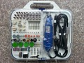 161 компл. ручной электрический шлифовальный станок гравировальный станок резьба нефрита резьба набор инструментов малый шлифовальный