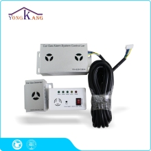 Yongkang 12V Vehicle LPG LNG CNG Gas Leak Alarm System for Cars