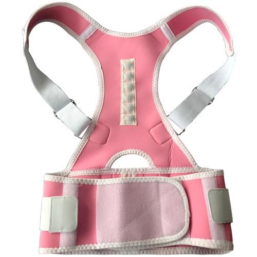 Pink Posture brace back brace 5c64ca34e85f1