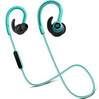 JBL Reflect Contour Wireless Headphone Bluetooth Earphone Sport Music Dynamic Earphone 8hour Battery Sweat Proof With