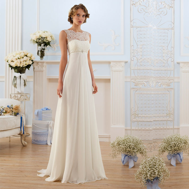 Backless Wedding Gowns For Sale: IM066 High Quality Beach Lace Wedding Dress 2016 Sexy