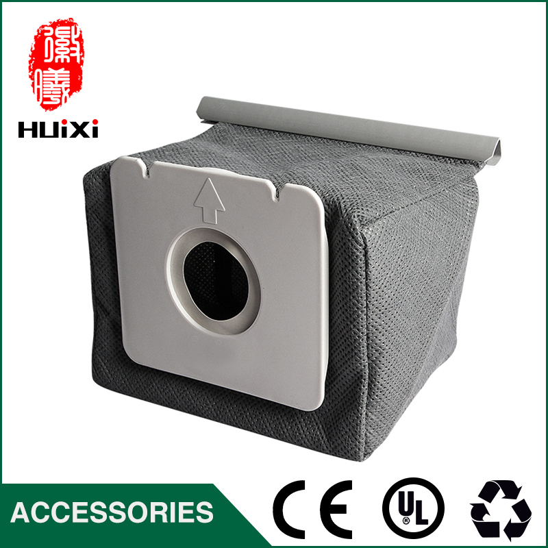 3pcs Non Woven Cloth Filter Dust Bag Vacuum Cleaner Storage Bag for FC8082 FC8083 Vacuum Cleaner Accessories static dust cleaning removing non woven fabrics white 20 pcs