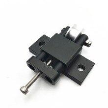 Funssor 1 шт. AM8/Anet A8 Алюминиевый Y оси натяжитель ремня комплект для AM8 3D-принтеры штранг-прессования металлический каркас