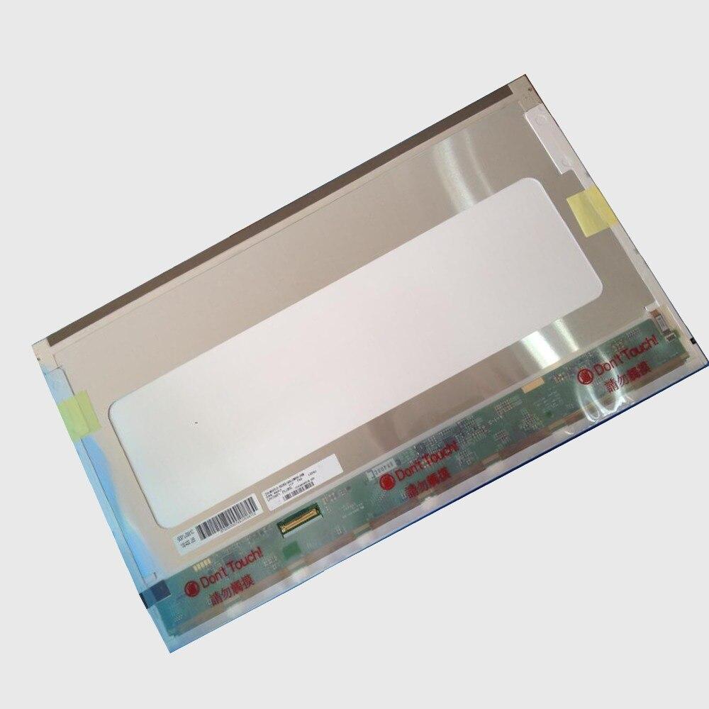 Новый 17,3 светодиодный ЖК дисплей Экран Дисплей Панель LP173WF1 (TL) (C1)/LP173WF1 (TL) (B5)