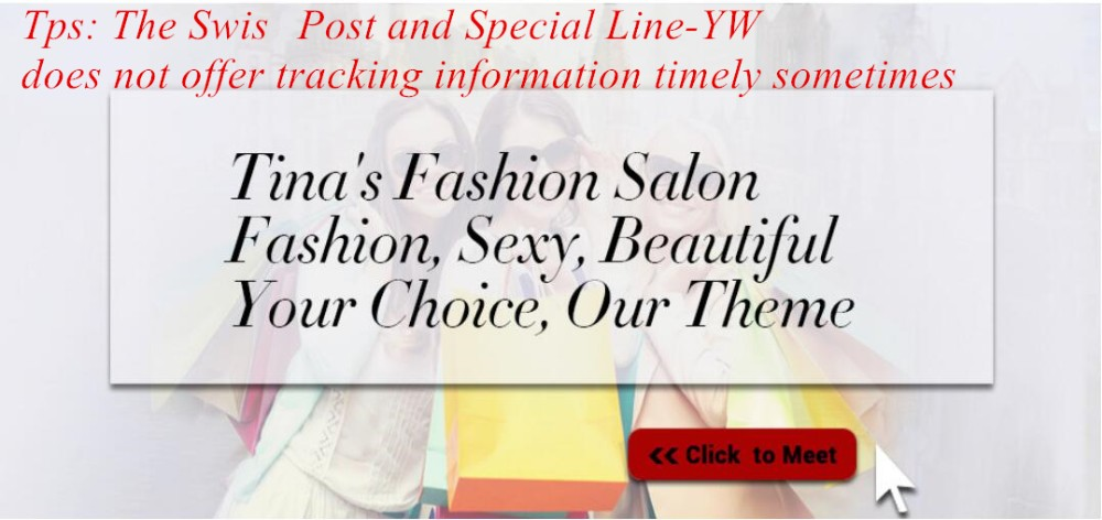 Tiana\'s Apparel & Accessories Store
