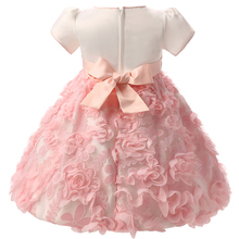 Princess Birthday Dress