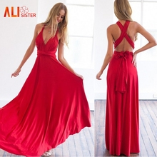 8232d156ff Buy multiway dress and get free shipping on AliExpress.com