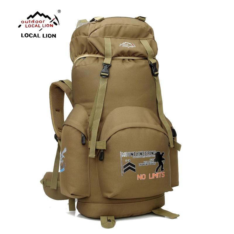 Médaillon grande capacité sac extérieur alpinisme sac à dos camping sac à dos étanche sac extérieur étanche grand sac à dos