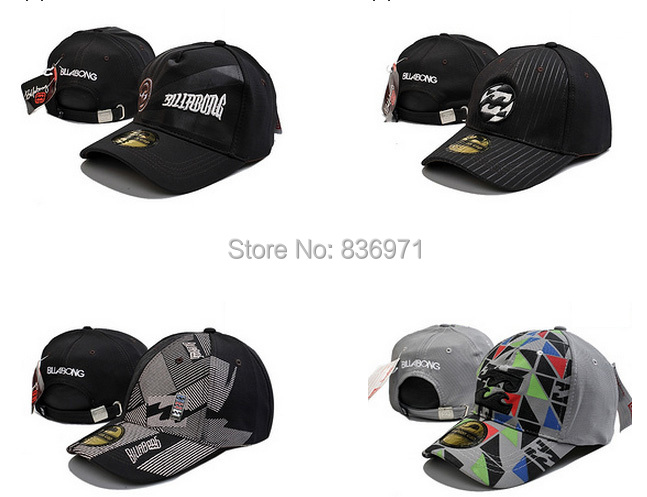 billabong baseball hat hats cap for men women caps outdoor sports uk