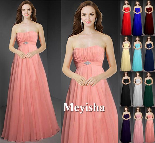 Online Get Cheap New Peach Bridesmaid -Aliexpress.com | Alibaba Group