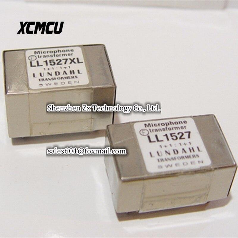 LUNDAHL Sweden Need LL1527 XL Original Audio transformer In stock~ lundahl ll1573