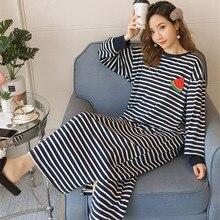 M-XXL Plus Size Cotton Nightgowns Women Home Dress Night Gow