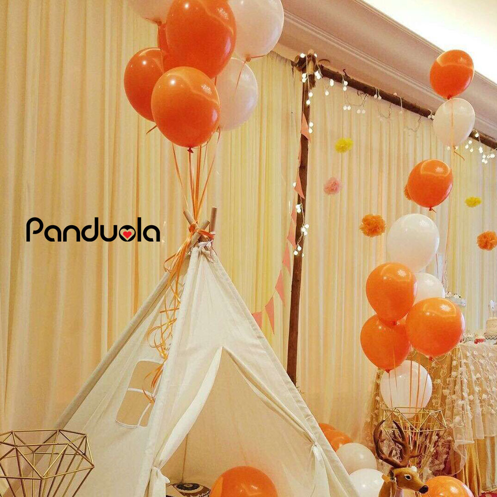 wedding decoration air balloons birthday party decorations kids ...