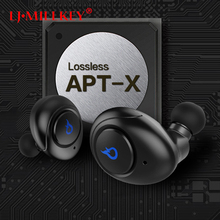 Original TWS True Wireless Bluetooth earphone twins Earbuds portable with charging box For IOS Android Phone LJ-MILLKEY YZ143 awei t3 twins wireless earbuds earphone bt5 0 with charging box 18jun18 drop ship f