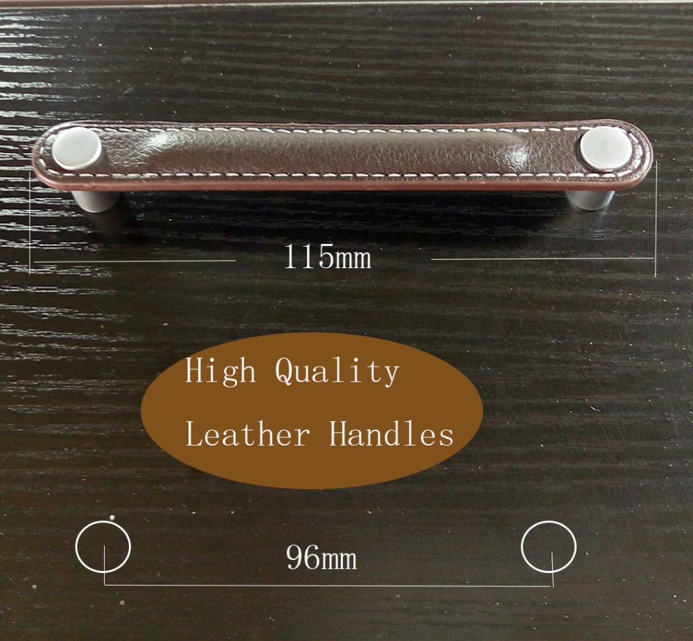 Leather furniture C:C 96mm/128mm handle modern europe style pull handle knob for doors cabinets supboards chrome plated modern handle c c 192mm l 218mm h 23mm drawers cabinets
