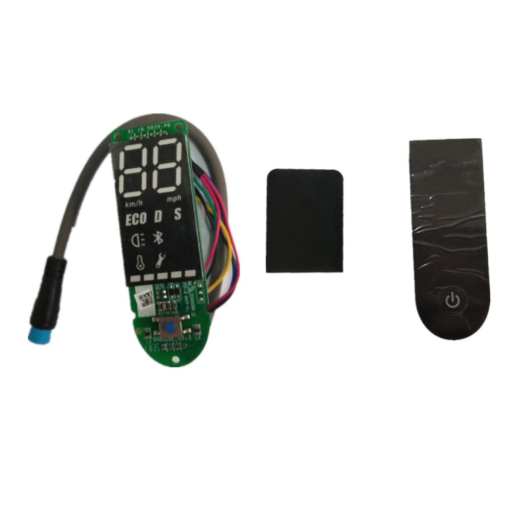 All kinds of cheap motor m365 pro display cover in All B