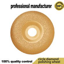 diamond saw blade for stone cement marble and glasses cutting 100mm with 16mm hole export to japan