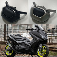 Motorcycle Accessories Back rest For YAMAHA T MAX T MAX TMAX 530 2012 2015 TMAX530 Passenger Backrest Stay 2012 2016