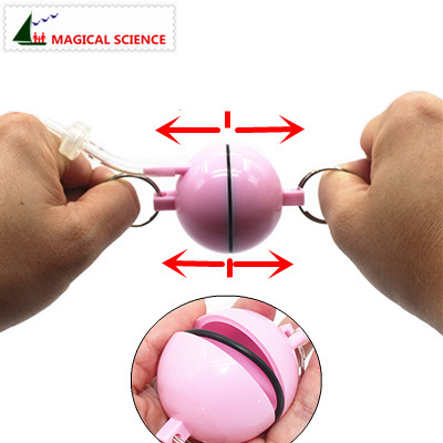 Wholesale Physics Science Homemade Magdeburg Hemispheres Diy Material,home School Educational Kit For Kids Students,