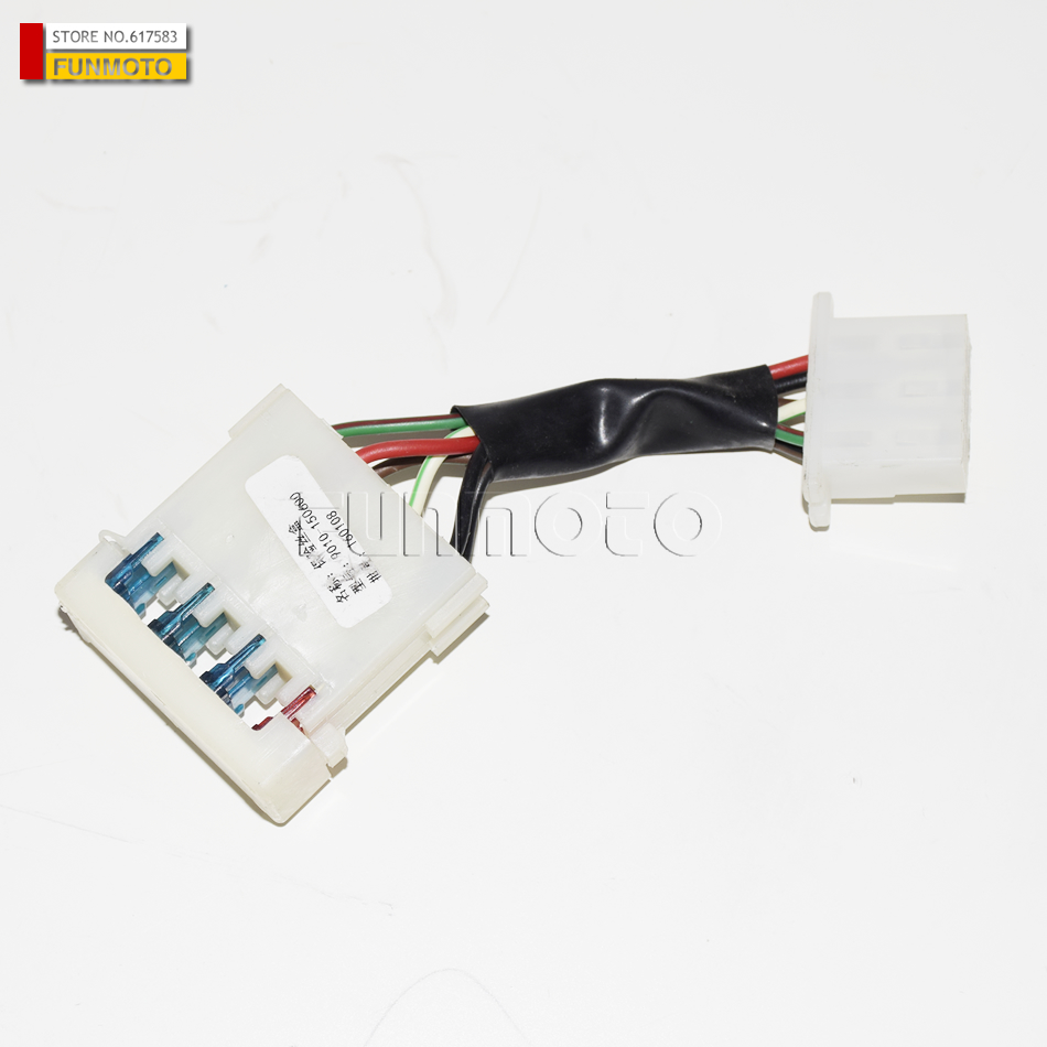 Fuse box of CFMOTO ATV QUAD parts, part No.9010 150600-in Engines from  Automobiles & Motorcycles on Aliexpress.com | Alibaba Group