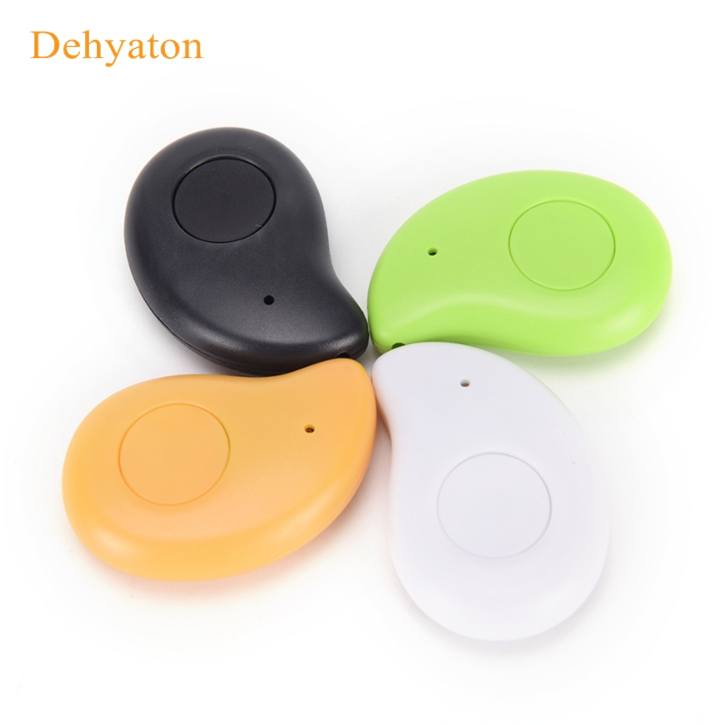 Anti-Lost Wireless Bluetooth Tracker Smart Tag Smart Finder Key Finder Locator For Wallet Bag Luggage Car Localizador Bluetooth