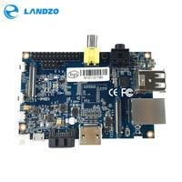 Original Banana Pi A20 Dual Core 1GB RAM Open Source Development Board Singel Board Computer Raspberry