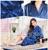 Venta al por mayor comercio pijamas del camisón de seda pareja de hombres y mujeres monocromo verano japonés kimono cardigan color sólido vestido vestidos