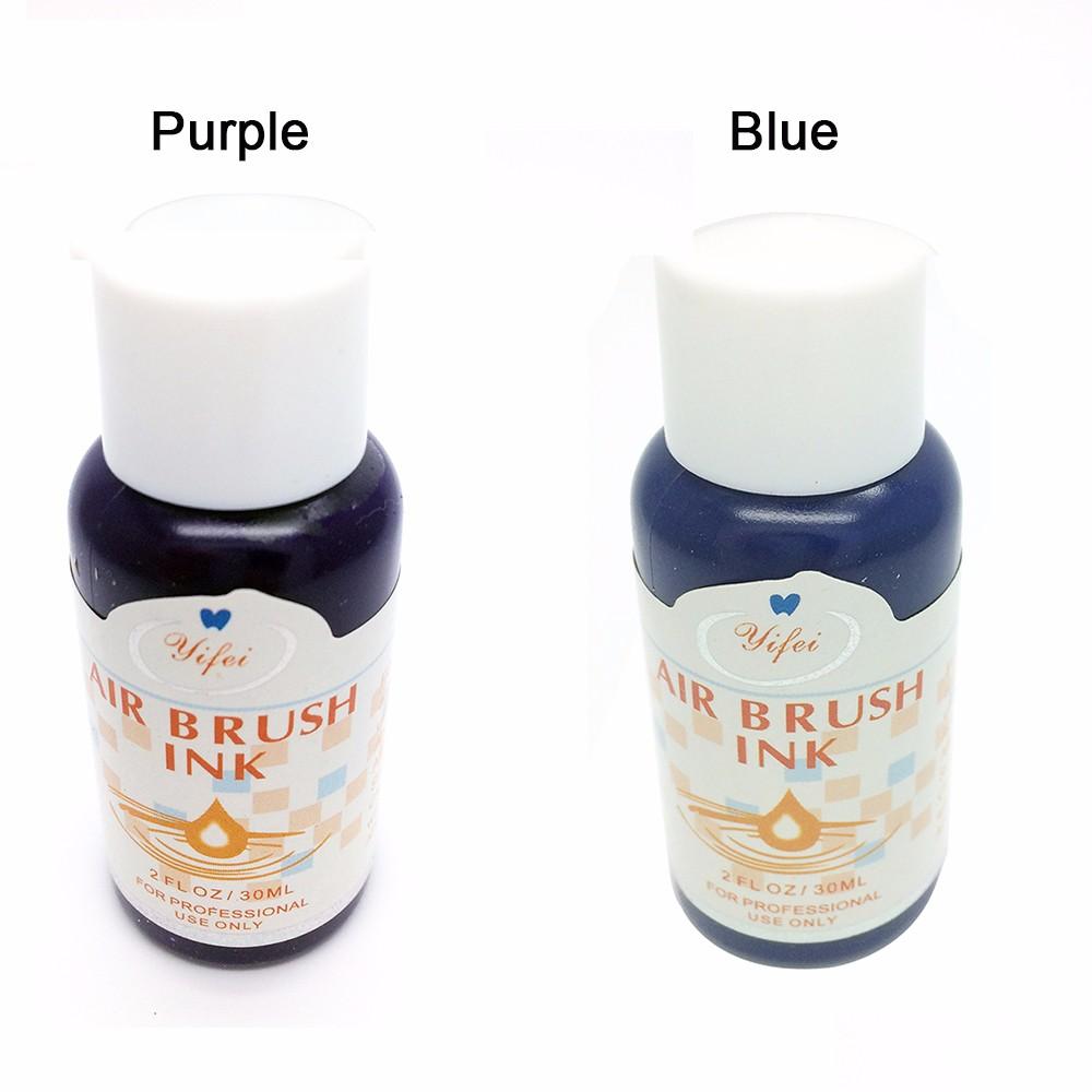airbrush nail ink 4