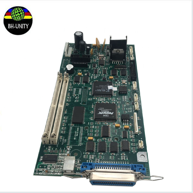 Brand new!!! novajet encad 750 main board use for Lecai Skycolor inkjet printer mainboard spare part new encad novajet carriage pcb for 500e printers