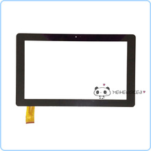 "New 10.6"" Inch Touch Screen Digitizer Glass Sensor Panel For Dragon Touch X10 Free shipping"