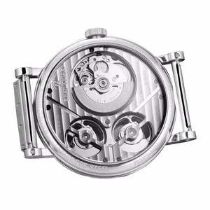 Image 5 - Часы Reef Tiger, автоматические, стальные, повседневные, для мужчин, 2020