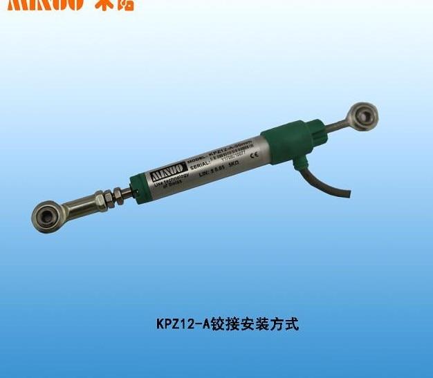 KPZ12-A  150mm  electron RulerKPZ12-A  150mm  electron Ruler