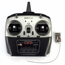 RadioLink T8FB 2 4GHz 8ch RC Transmitter R8EF Receiver Combo Remote Rontrol for RC Helicopter DIY