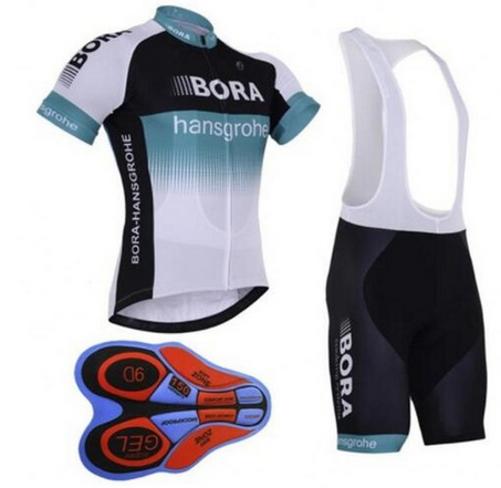 2018 Slovakia Cycling Jersey And 9D gel pad World Team Pro racing Riding shirt Ropa ciclismo 2018 Summer short sleeve Jersey