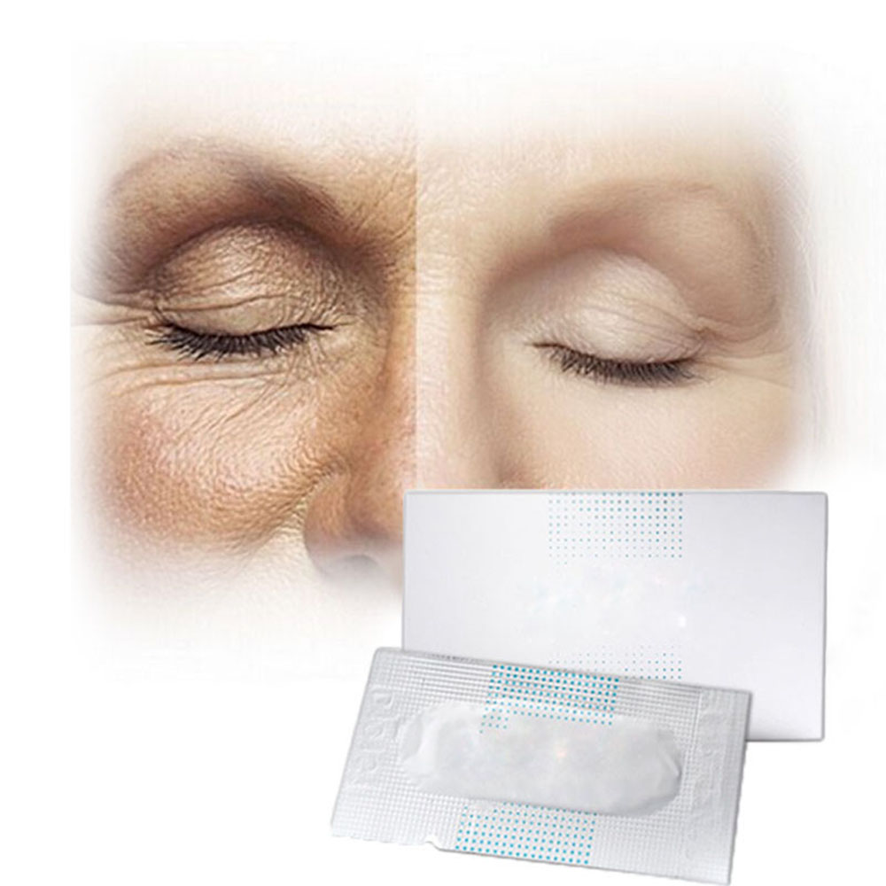 10pcs Instantly Eye Cream  Moisturizing Crocodile Serum Remover Dark Circles Against Puffiness Bags Skin Care