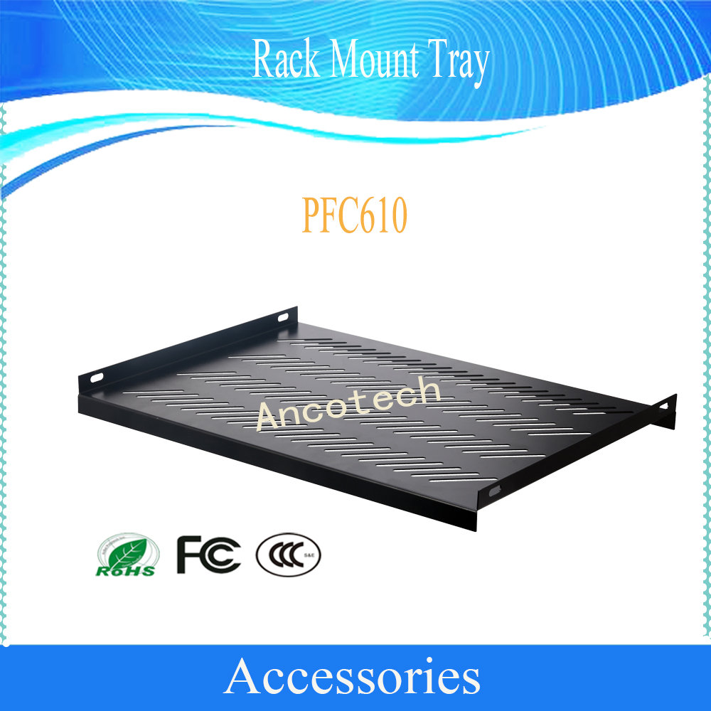 Free Shipping Dahua Rack Mount Tray For Recoder Without Logo CCTV Accessories PFC610