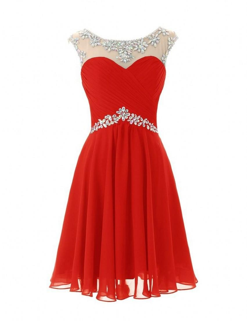 Aliexpress buy multi color bridesmaid dresses knee length aliexpress buy multi color bridesmaid dresses knee length short formal party abendkleider chiffon silver red bridesmaid gown robe de soiree from ombrellifo Image collections