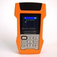 Aof 500 Цвет Дисплей SC/apc разъем BPON/EPON/GPON, OLT ОНУ PON оптический Мощность метр 1310/1490/1550nm