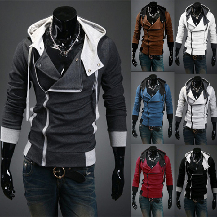 Styles Of Mens Jackets - Coat Nj